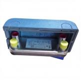Roth 24 kW-os medencevizes hőcserélő